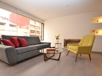 Photo for KALEXI - 2 Br.  Apartment in Rosales