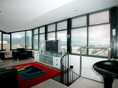 Photo for Wollongong City Penthouse - in the heart of Wollongong .