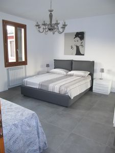 Photo for newly restrored elegant flat in the palace in the heart of Portogruaro with parking