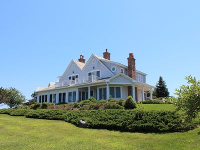 Photo for Orient Point Family Beach Home