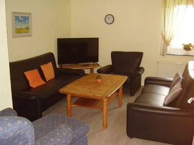 Photo for Holiday 200-070a - Apartment in Dornumersiel 200-070a
