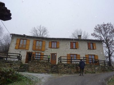 Photo for Gite Montferrier, 4 bedrooms, 8 persons