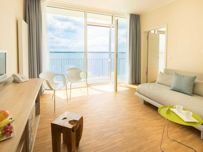 Photo for Suite Sea View Premium - beach Senftenberger See