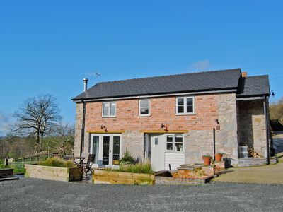 Photo for 2 bedroom accommodation in Nantmawr, near Oswestry