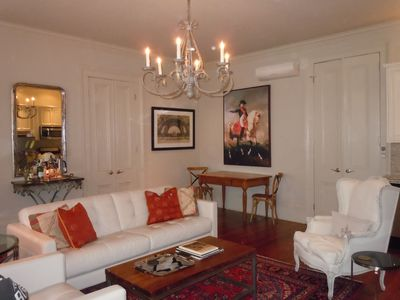 Photo for Exceptional 1 Bedroom 1 Bath French Quarter Apartment