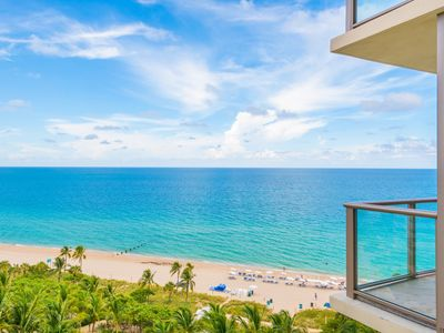 Photo for $4 Million 2BR St Regis Oceanfront Residence ★★★★★ Hotel Amenities Included