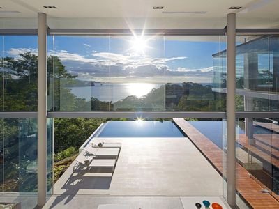 Photo for Mesmerizing sunsets, Modern Architecture, Privacy, Concierge