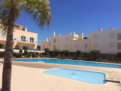 Photo for Apartment in Tavira with Internet, Pool, Air conditioning, Lift (1019903)