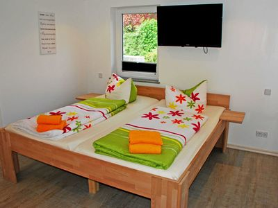 Photo for Holiday house Mia - Ferienappartements Familie Kreutz