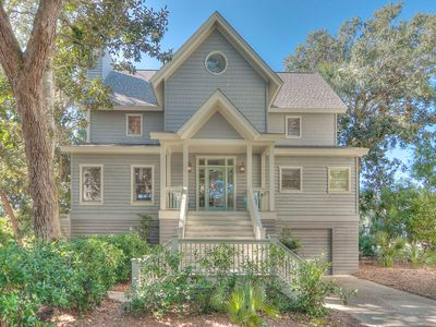 Photo for DESIRABLE Silver Moss Neighborhood, Community Pool Access and Beach Access