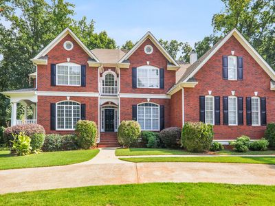 Photo for Beautiful Atlanta Home 20 Mins to Airport/Downtown Sleeps Up to 20