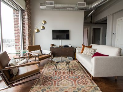 Photo for Jacobs Lofts- Downtown Living