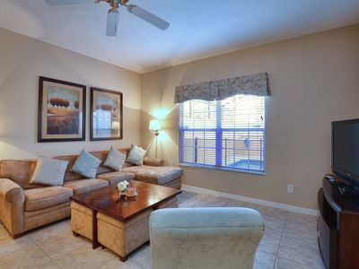 Photo for CLOSE TO CLUBHOUSE, FREE WIFI, RESORT COMMUNITY!!