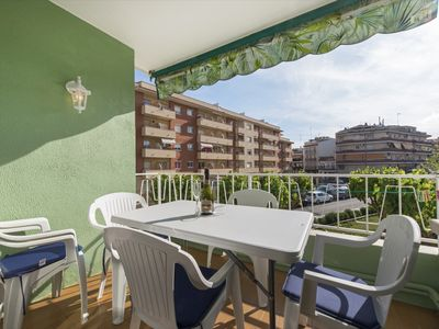 Photo for Low cost apartment in Pineda de Mar.