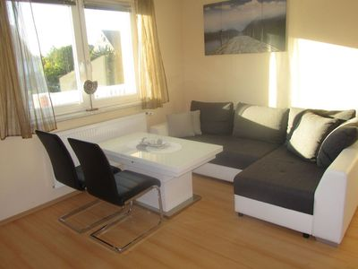 Photo for Child-friendly apartment with terrace, 800m to the beach