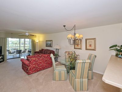 Photo for Golfer's Paradise Minutes from Sanibel Island & Fort Myers Beach