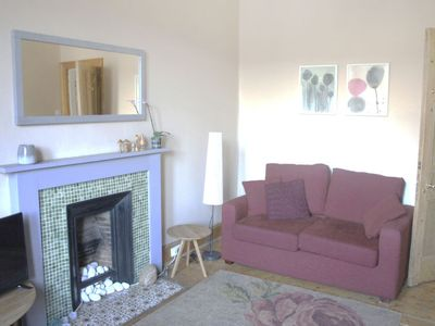 Photo for Apartment Albert in Edinburgh - 6 persons, 2 bedrooms