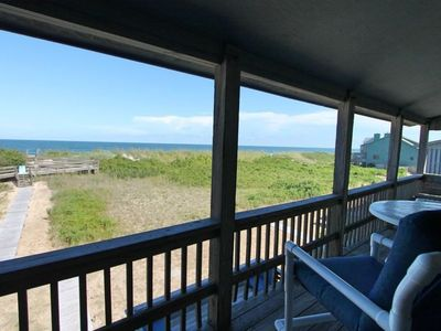 Photo for LOWERED PRICES - Forever Summer is an Oceanfront Delight