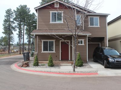 Photo for Beautiful West Flagstaff Home In A Quiet Neighborhood