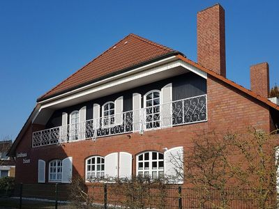 Photo for 3BR Apartment Vacation Rental in Borkum