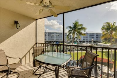 Welcome to Santa Maria 205! - A 2-bedroom luxury unit on the quiet southern end of Fort Myers Beach, Santa Maria 205 is ideal for anyone who loves the water!