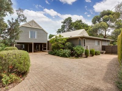 Photo for Spacious home - walk to Ryill beach & village