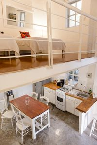 Photo for New!  Colonial Loft in Historic Center blocks away from many attractions