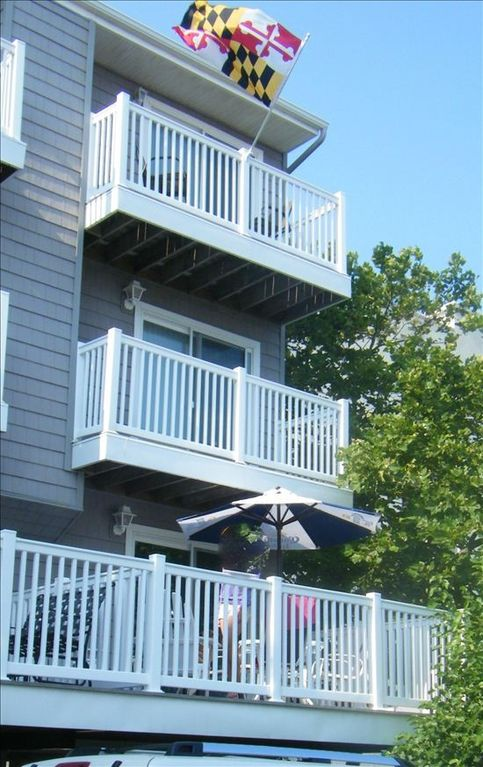 Sand Villa Your Ocmd Family Vacation Destination North