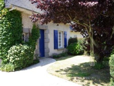 Photo for 3BR House Vacation Rental in Saint Malo