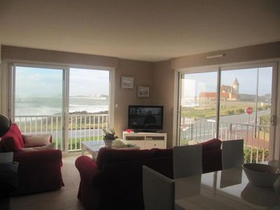 Photo for Apartment Quiberon, 3 bedrooms, 6 persons
