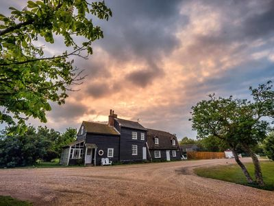 Photo for Honeypot Cottage/ 2-bed home on Osea Island, Essex