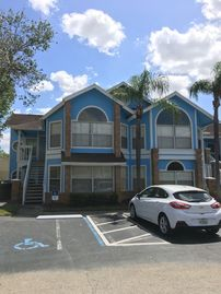 Villas at Somerset (Kissimmee, Florida, United States)