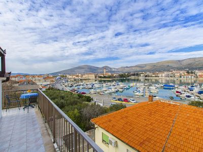 Photo for Apartments and Rooms Iva (47621-A14) - Trogir