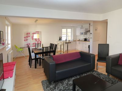 Photo for 3BR Apartment Vacation Rental in Colmar