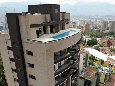 Photo for Class Suites 601 · Deluxe Apartment/ El poblado Class