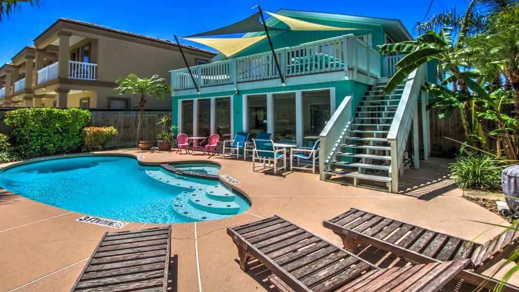 Expansive Ocean View Home W Private Pool Amp Great Location