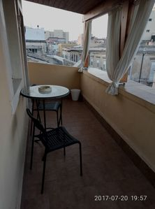 Photo for two room apartment with balcony in Syracuse