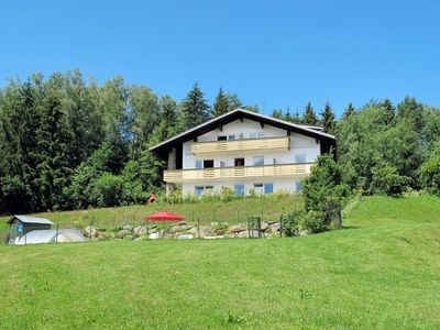 Photo for Cosy apartment for 26 people with pool, WIFI, TV, balcony, pets allowed and parking