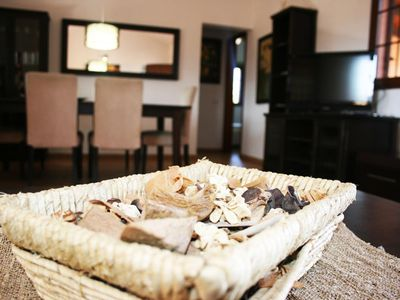 Photo for Cosy Villa Serena in a Quiet Location with lots of Privacy, Terrace & Wi-Fi; Parking Available