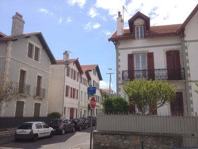 Photo for Superb T3 of charm in the heart of Biarritz