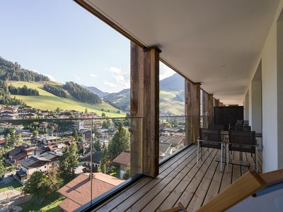 Photo for Apartment / app. for 8 guests with 100m² in Saalbach Hinterglemm (59344)