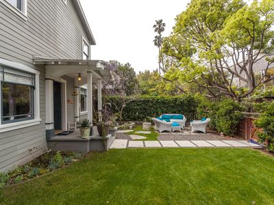 Photo for 4BD/3BA HOUSE:: ULTIMATE VENICE CHARM