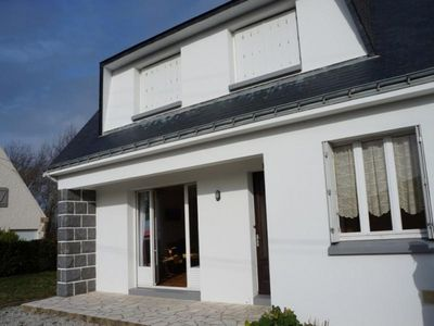 Photo for 3BR House Vacation Rental in Ploemeur-Le Fort Bloqué