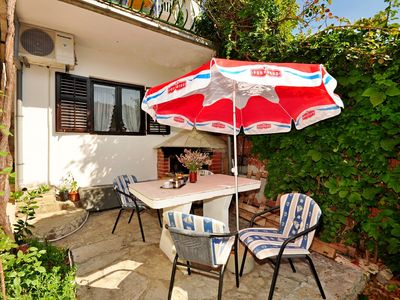 Photo for 1BR Apartment Vacation Rental in Split-Dalmatia County, Op?ina Bol