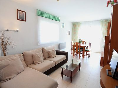 Photo for Apartment Florida in Miami Platja - 4 persons, 2 bedrooms