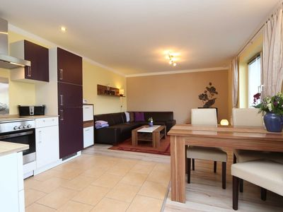 Photo for Apartments Reiche, Holiday House, ground floor, 2-Zi. - Rich Apartments