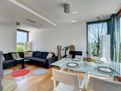Photo for Vacation home Trevibban in Wadebridge - Padstow - 4 persons, 2 bedrooms