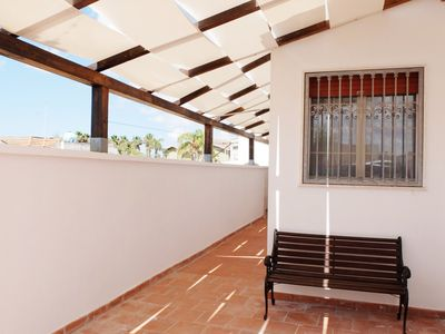 Photo for Villa with outdoor area, Torre Lapillo | TL75