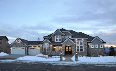 Photo for Luxury Custom Home Perfect for USAFA Graduation