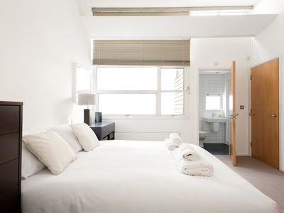 Photo for Cozy 3bed Apartment next to Westminster9982